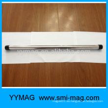 Barra de imán magnética bar barra magnética