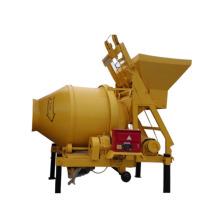 Misturador de tambor de concreto de grande capacidade JZM 750B