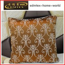Bordados decorativos almofada de veludo de moda travesseiro (EDM0316)