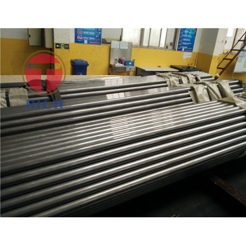 ASTM A178 ERW Carbon Boiler Tubes