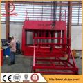 Marca Cnc Cabeza de tanque hidráulico Configuración de la máquina / Cabeza hidráulica del tanque que forma la máquina