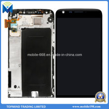 Replacement LCD for LG G5 H850 LCD with Digitizer Touch with Front Housing