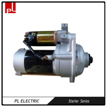 zjpl 24v 4.5kw M2T78071 test used starter alternator
