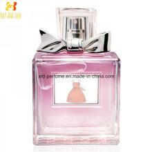 New Design Glass Women Perfume 100ml