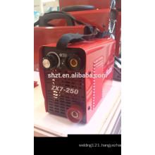 Chinese mini IGBT Inverter MMA Welding Machine (CE)
