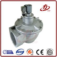 Beutel-Serie Pulsventil auf der Staubmaschine verwendet werden