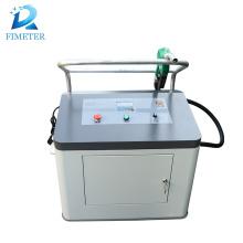 Dispensador de óleo líquido portátil 220v para óleos lubrificantes e outros líquidos não corrosivos