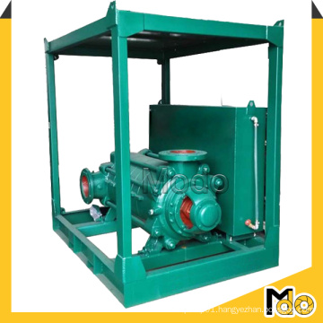 150HP Diseal High Head Centrifugal Multistage Water Pump
