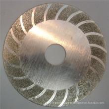 China fabricante de alta qualidade diamante roda de corte