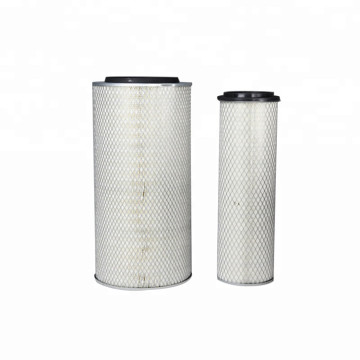 WG9012190137 99012190137 K2448 KW2448 Air Filter Assy