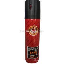 Hot Sale 110 ml Gas Pimienta for self defense