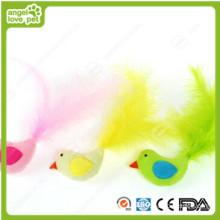 Hochwertiges Vogel-Form-Haustier-Spielzeug (HN-PT659)