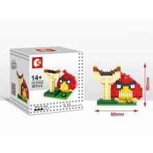 Строительный блок строительных игрушек с En71 (H9965071)