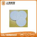 нетканый материал с тиснением Тип косметическая пусковая площадка хлопка высокого качества