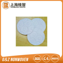 Square makeup remover cotton pads ,H0T70000 organic cotton round pads