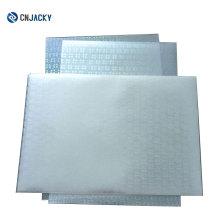 Coated PVC Lamination Film Overlay with Strong Glue / Fuzhou