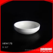 en línea compras alta calidad janpanese hotel pequeño plato de cerámica