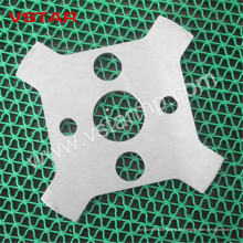 CNC-Teil Pneumatisches Teil für Maschinenguss Präzisionsteile Vst-0975