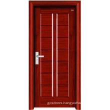 Interior Wooden Door (LTS-306)