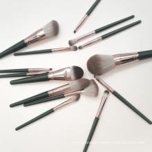 brush manufacturer china makeup synthetic brushes luxury makeup brushes