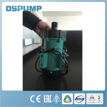 Bomba de impulsión magnética de MP Bomba de agua de accionamiento magnético