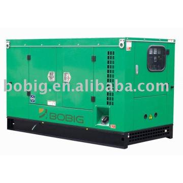 Дизельный генератор 500KVA