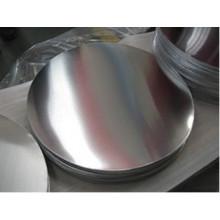 A1100 / A1050 / A1060 / A1070 Círculo de folha de alumínio H24 para uso em cozinha