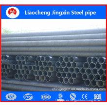 Tubo de acero sin costura de 88,9 * 4,5 mm