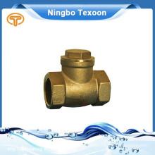 Brass check valve Lead free