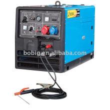 Kubota schweißer generator