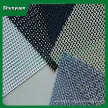 11 mesh stainless steel bullet proof wire netting,black /white security window&door screen
