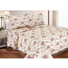 New Fashion Style Comfortable Printing Quilt (WSPQ-2016001)