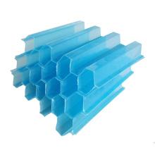 Colono resistente ULTRAVIOLETA anti durable del tubo de los PP para la depuradora