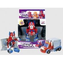 B / O transforma robot de juguete para niño (h6771005)