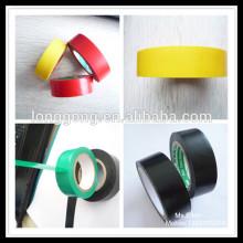 Cinta de aislamiento de PVC / cinta aislante de PVC