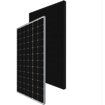 Panel solar LED inteligente para exteriores
