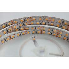 Chip 12lm / LED no impermeable de Epistar de la tira de SMD 2835 LED con el color blanco cálido del PWB blanco