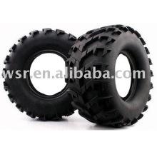 air excellente étanchéité IIF pneu en caoutchouc RC