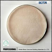 superplastificante à base de policarboxilato em pó sólido