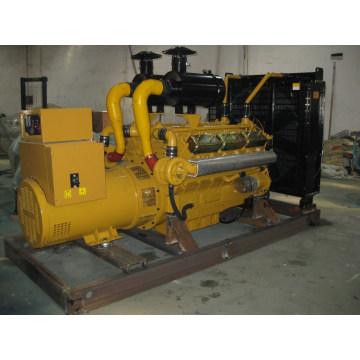 300KW Diesel Electric Generator