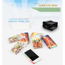 FREESUB Sublimación Transferencia de Calor Personalizada Phone Case