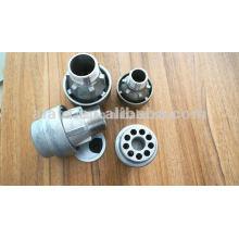 mezclador de agua de gas, eyector de aire de chorro de vapor
