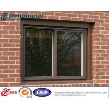 New Design Aluminum / UPVC Sliding Window