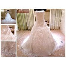 Robe de mariée exquise au meilleur prix