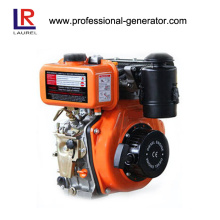 Air-Roled Single Cylinder Diesel / Gasolina / Gas Fuel Engine Pump