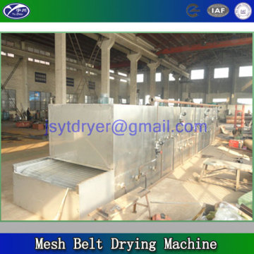 Conveyor Belt Dryer for Apple slice