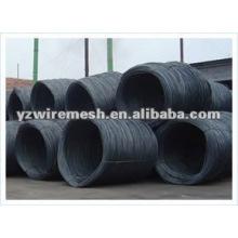 Hochwertige Rohstoffe Stahlstange