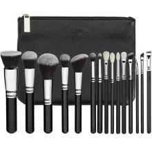 El mejor vendedor 15PCS completa el cepillo del maquillaje (ST1501)