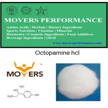 High Quality New Product: N Methyl Tyramine