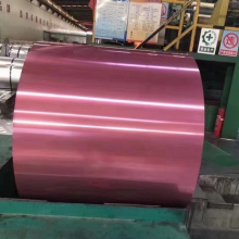 Color Galvanized Steel Coil